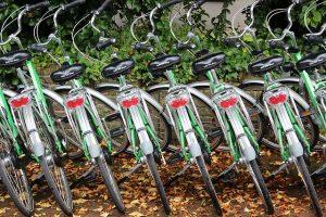 tanie rowery miejskie