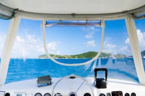 jachty motorowe bez patentu